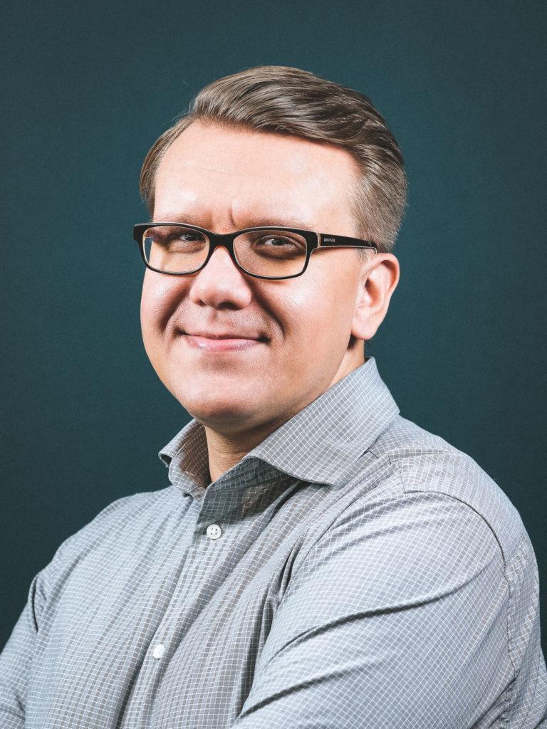 Heikki Lauha