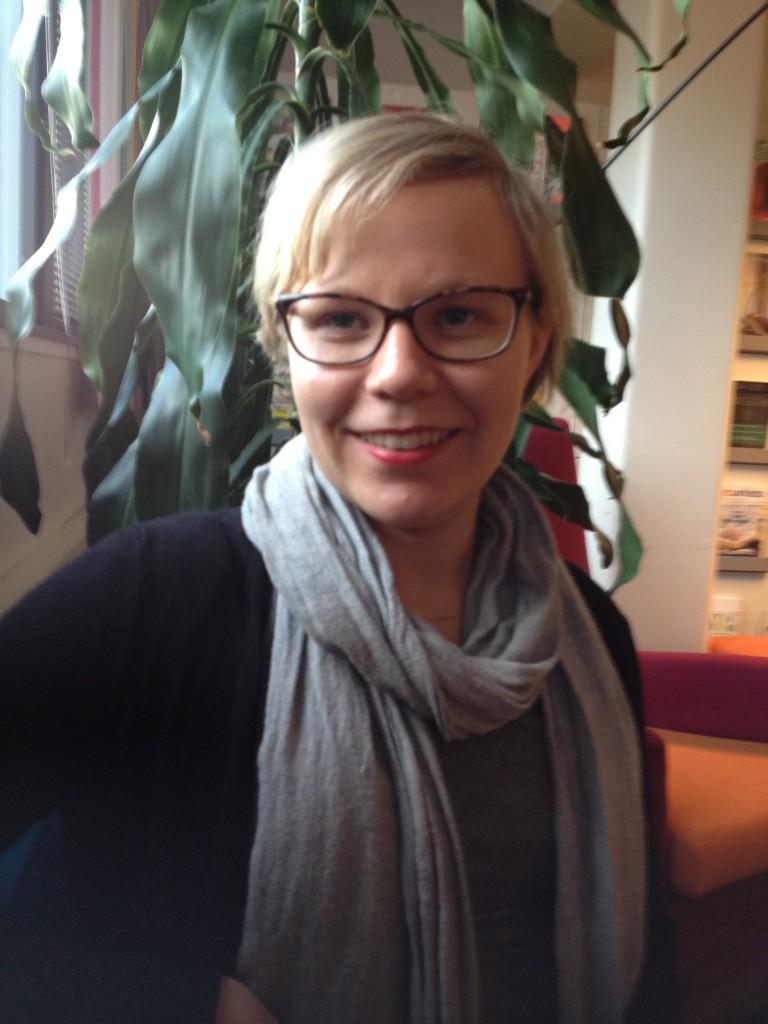 Eliisa Vainikka
