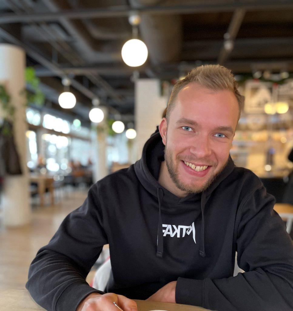 Miro Ruismäki