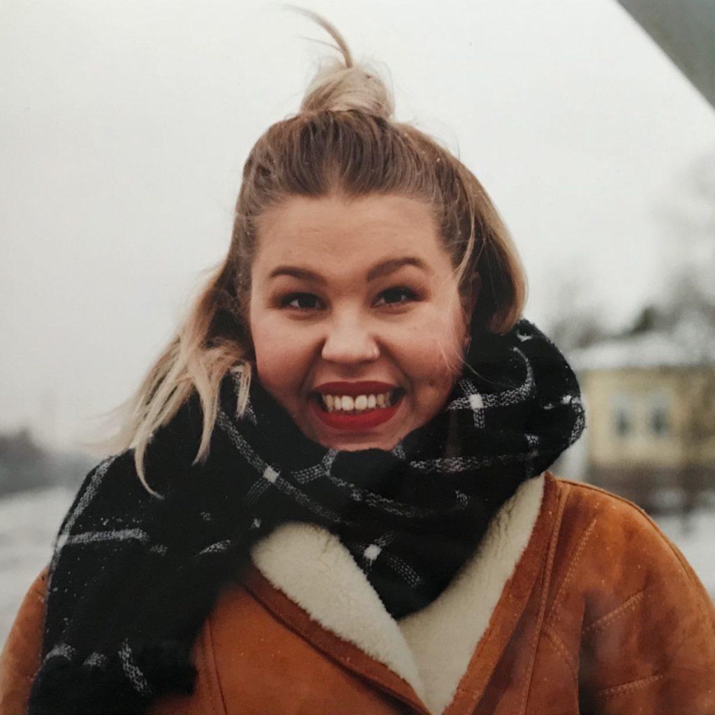 Katriina Räisänen