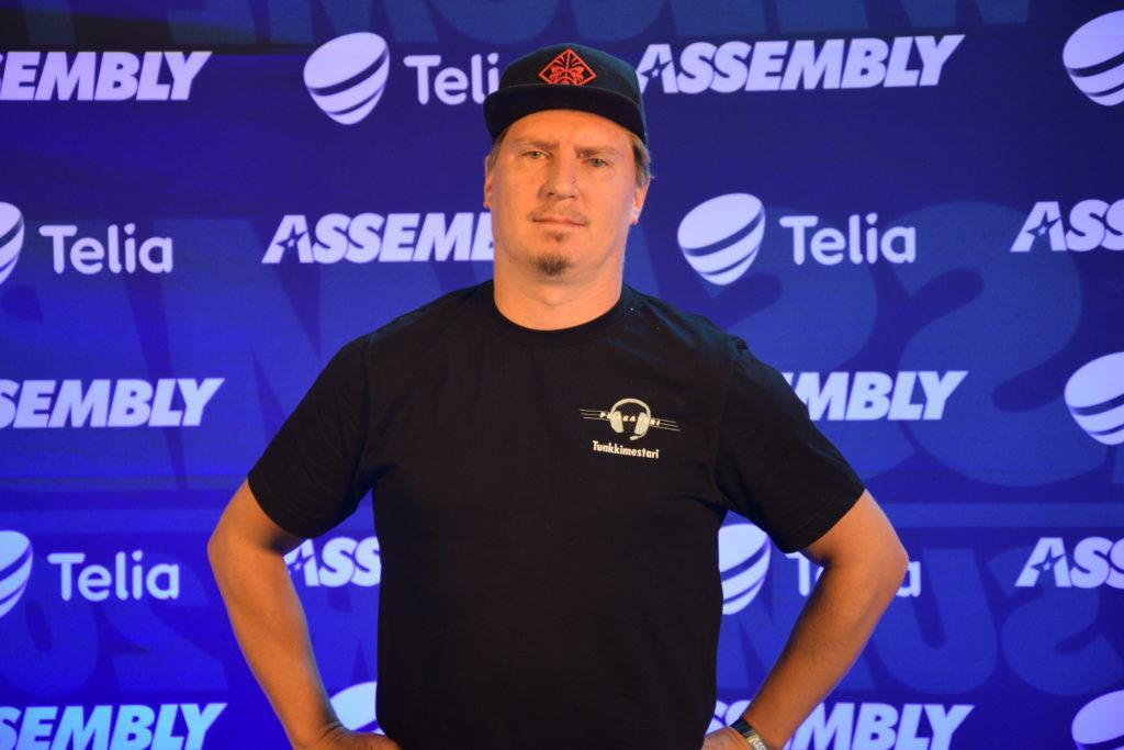Tuomas Rapp