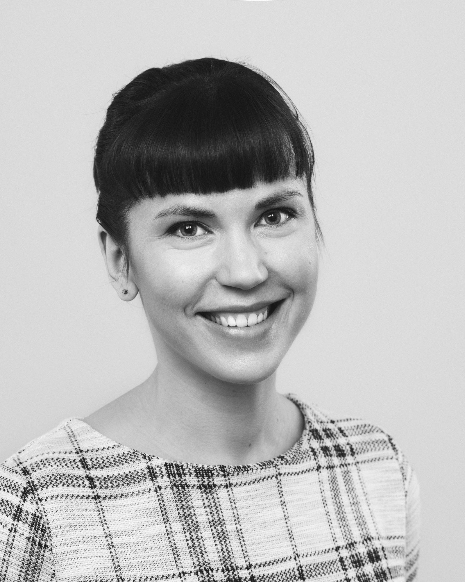 Sonja Hernesniemi