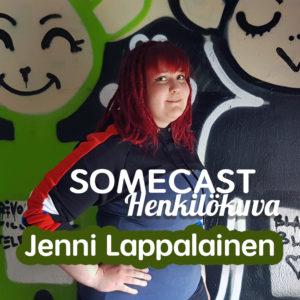 Jenni Lappalainen