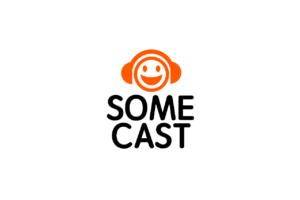 SomeCast logo