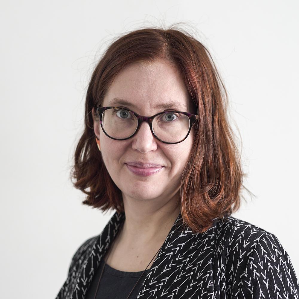 Saara-Maija Kallio
