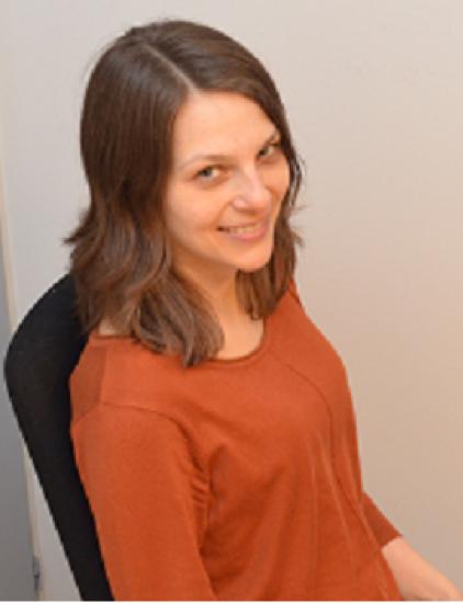 Loretta Saikkonen