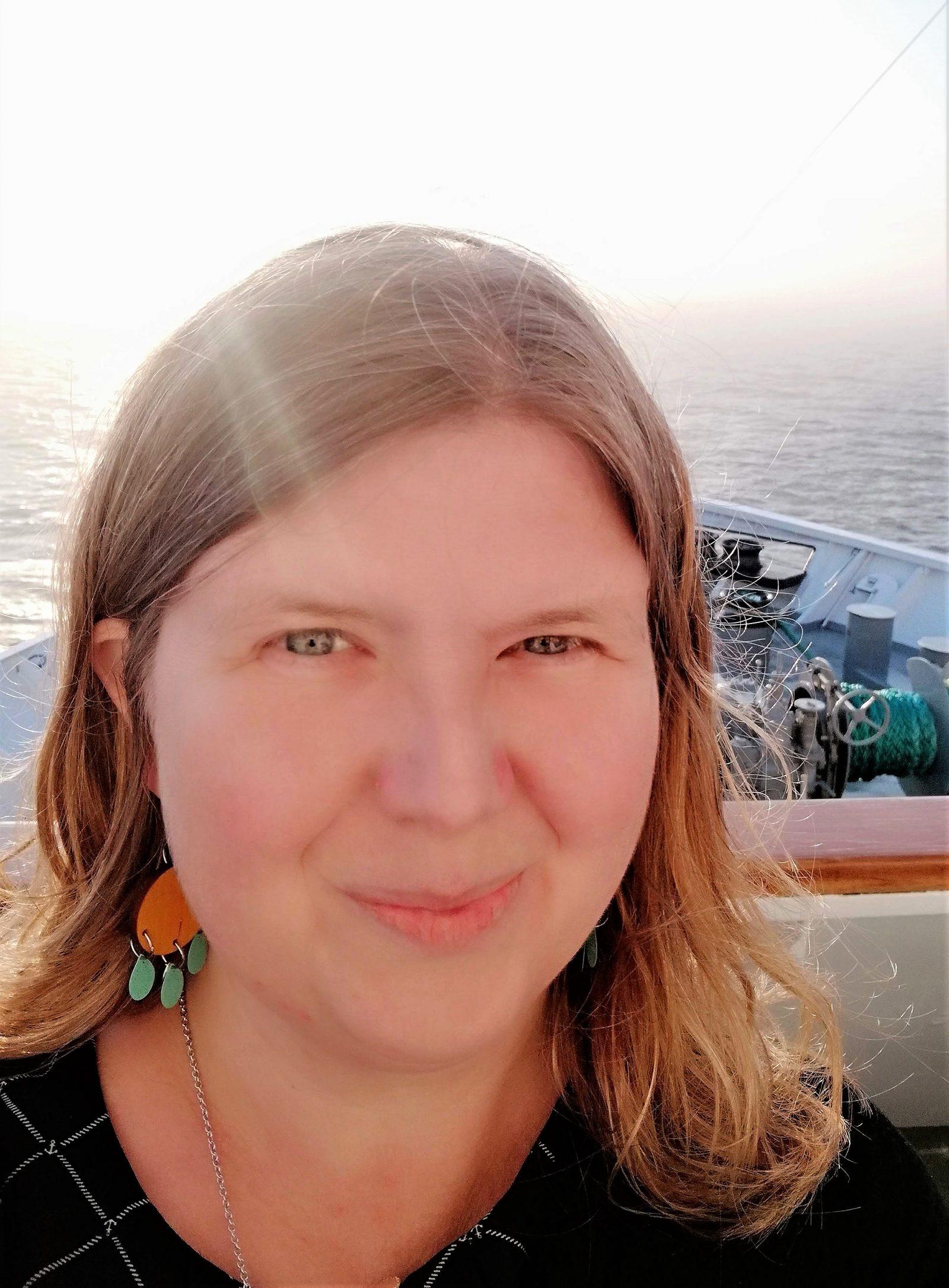 Pia Lundbom