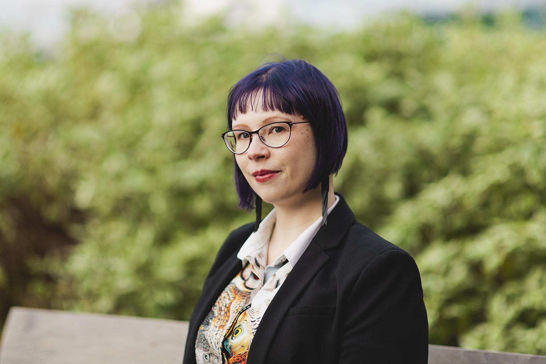 Anna Rantasila